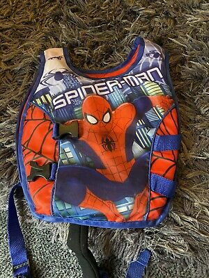 Spiderman Life Jacket