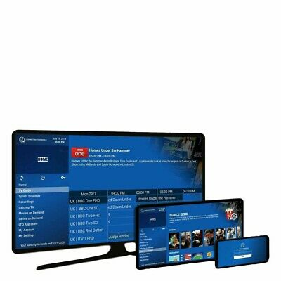 Iptv Subscription Service  Tried The Rest Now Try The Best