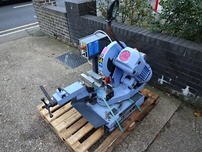 MEP Metal Cutting mitre saw Falcon 352