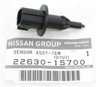 CHRYSLER OEM Powertrain Control-Air Intake Temperature Sensor 4606487AB
