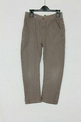 Ted Baker Boys Brown trousers age 5