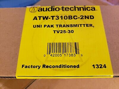 Factory Refurb: ATW-T310bC ATW-310 Gen 3 (b) in US legal C band 541-567MHz