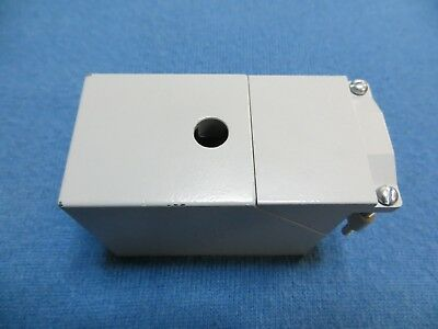EDAC 516-230-590 Metal Cover for 90 Pin Connector