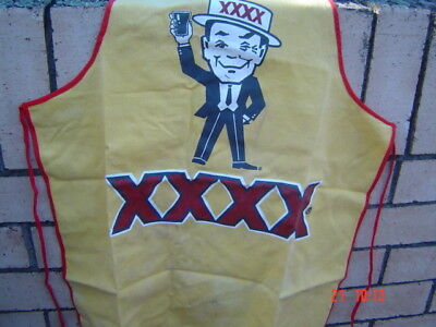Mr XXXX BBQ Apron Nice Looking Has been Used so Pre Loved Condition