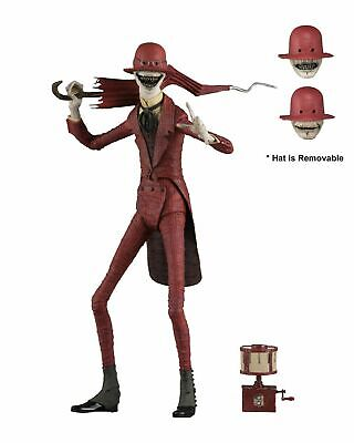 "NECA The Conjuring Universe Ultimate Crooked Man 7"" Scale Action Figure"