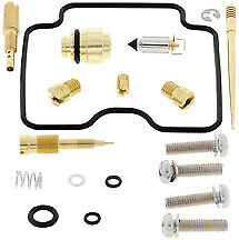 QuadBoss - 26-1383 - Carburetor Kit 41-8361 Rebuild Kit