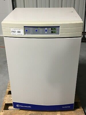 Thermo Fisher Scientific Model 3530 Isotemp Water Jacketed CO2 Incubator