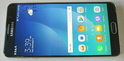UNLOCKED T-Mobile Samsung Galaxy Note 5 SM-N920T 4G LTE 32GB GSM Cell Phone READ