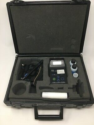 Orion Research Oxygen Meter Model: 820 with Case