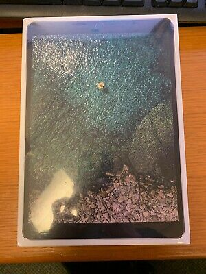 Apple iPad Pro Space Gray 2nd Gen 64Gb 10.5 Inch Brand New Factory Sealed A1701