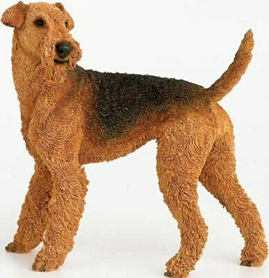 Airedale Terrier by Country Artists - CA04271 - NIB