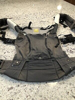 lillebaby complete all seasons baby carrier 6-in-1