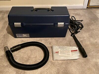 Eltrex LaserVac Shark 9000 II Vacuum Cleaner Kit