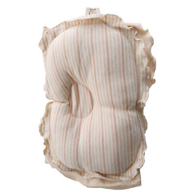 Adjustable Newborn Baby Head Shaping Pillow Syndrome Prevention Tool LL