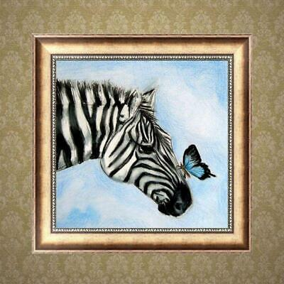 VS2# 5D DIY Full Drill Diamond Painting Mother and Son Cross Stitch Embroidery
