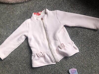 Baby Girls Ted Baker Jacket/coat 18-24 Months