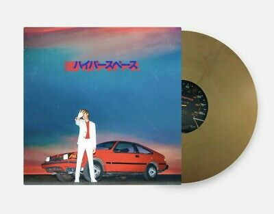 Beck Hyperspace - Sealed Spotify Limited Edition Gold Vinyl LTD 2000 - SOLD OUT