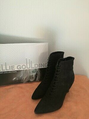 DEICHMANN STAR COLLECTION Ellie Goulding Boots Booties