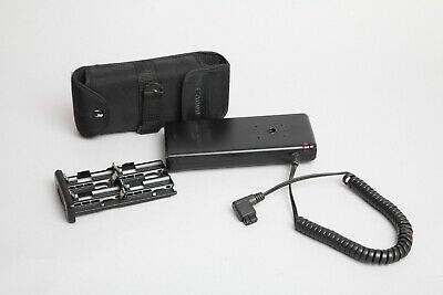 Canon CP-E3 External Battery Pack in Good Condition