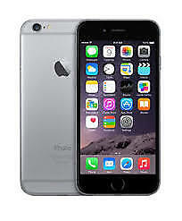 Apple iPhone 6 (16GB)| GSM Unlocked | Space Gray | Good Condition!