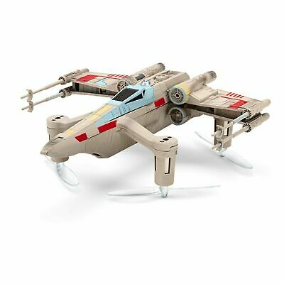 Star Wars X-Wing High Performance Battling Drone T-65 NEW Rooftop Brand Propel