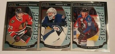 2015-16 OPC Platinum Marquee Rookies Pick From List
