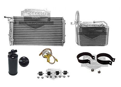 1968-72 OLDS CUTLASS 442 A//C EVAPORATOR COIL Air Conditioning AC Core F85 F-85