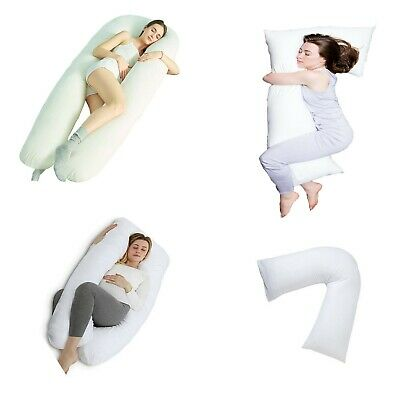 9Ft/12Ft U Body/Bolster Support Maternity Pregnancy Support Pillow