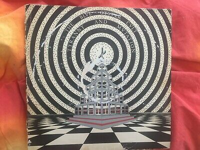 The Blue Oyster Cult  Tyranny And Mutation Vinyle 33T Lp