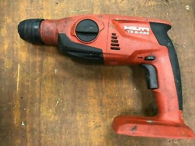 Hilti Te2-A22 Sds Hammer Drill,22 Volt Cordless Hammer Drill   Body Only ,,,
