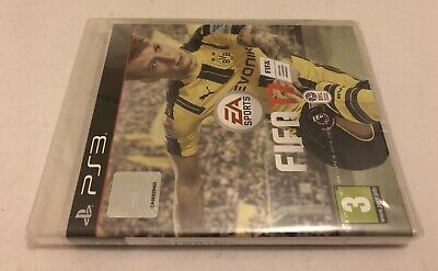 FIFA 17 Standard Edition Sony Playstation 3 PS3 Brand New Sealed EA