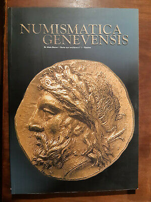 NGSA Numismatica Genevensis Catalogues - Numismatics numismatique auction