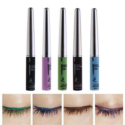 Not Blooming Eyeliner Pen Liquid Eye Liner Pencil Makeup Beauty Eye Cosmetic