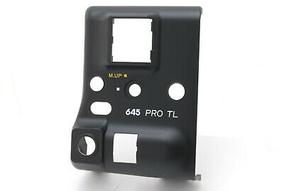 【UNUSED】Mamiya 645 Pro TL Camera Side Cover from Japan 700