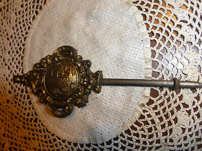 Vintage Antique Clock Pendulum Bob