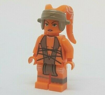 Dancer Twi/'lek Star Wars Female Minifigure LYN ME **NEW** Custom Printed