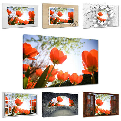 Canvas Picture Canvas Print Mural Der Sun Counter No HW1541
