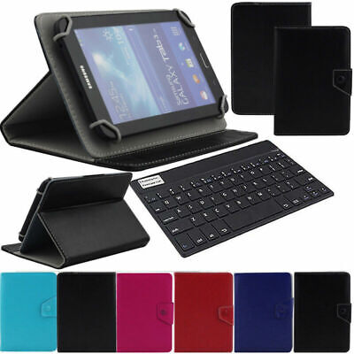 For Samsung Galaxy Tab S5e 10.5 SM-T720 T725 Tablet Keyboard Leather Case Cover