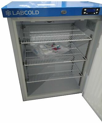 Labcold IntelliCold RLDF0510 Pharmacy and Vaccine Refrigerator