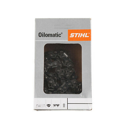 """For Stihl 021 025 MS230 MS250 16"""" 0.063 Gauge .325 Pitch 62 DL Chain"""