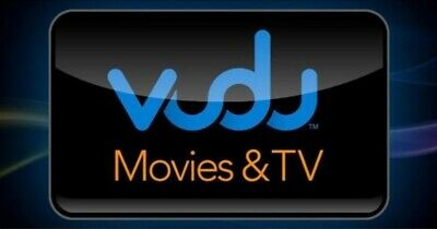 $10 VUDU Movie Credit-Gift Card-Fast Email Delivery. Redemption Sent Via Email