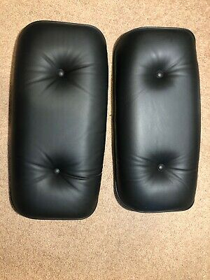 Herman Miller Eames Lounge Chair Back Cushions Authentic Item