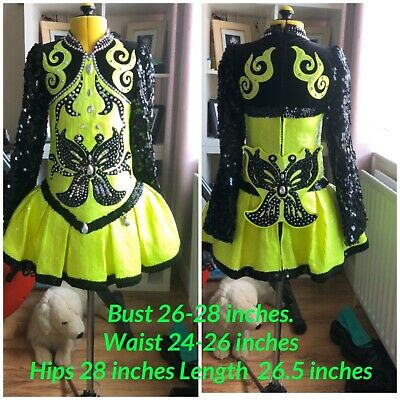 Irish Dance Dresses/Irish Dancing/Costumes/Shoes/Solo/Feis/Dresses/Ceili/Lot