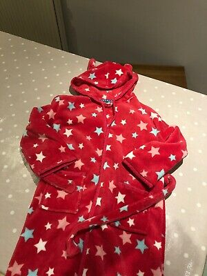 John Lewis Dressing Gown Age 9