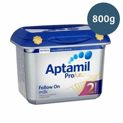 Aptamil Profutura Follow On Milk 800g New