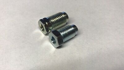 Mx5 Hydro Hydraulic Handbrake Brake Pipe Nuts