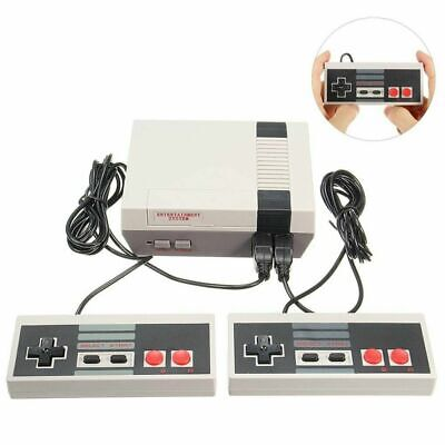 620 Games Built-in Mini Vintage Retro TV Game Console Classic Video Game for NES