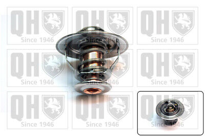 Quinton Hazell THERMOSTAT /& GASKET KIT for FORD ESCORT MK 1 /& 2  1968-1980 QH