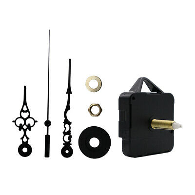 Replacement Battery Operated Clock Parts Complete Battery Operated Clock AA