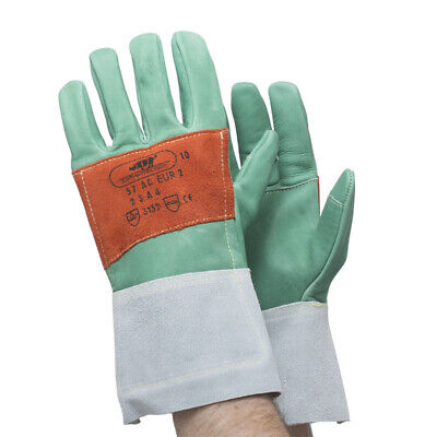SIP Protection Long Chainsaw Gloves 2SA4 Size: 11